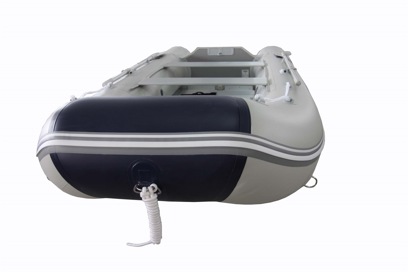 GUMENJAK MX-390/0AL SIVO-PLAVI (DUGA OSOVINA)