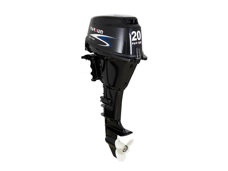 Vanbrodski motor Parsun F20FWL