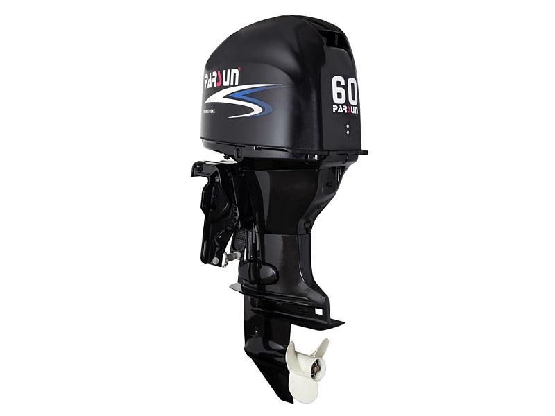 Vanbrodski motor Parsun F60FWL-T-EFI