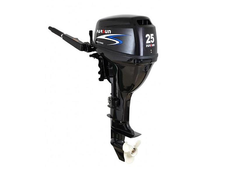 Vanbrodski motor Parsun F25BML